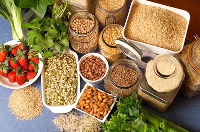alimentos para aumentar gluteos