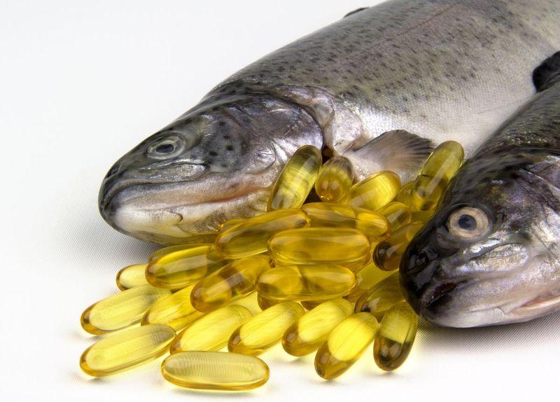aceite de pescado para aumentar gluteos